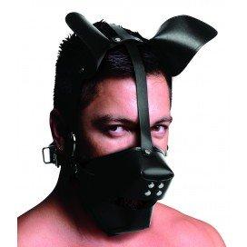 Master Series Masque Tête de Chien Puppy