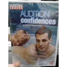 Audition confidences