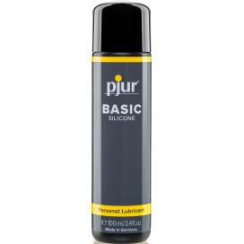 Pjur Lubrifiant Silicone Pjur Basic 100mL