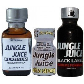 Pack Poppers Jungle
