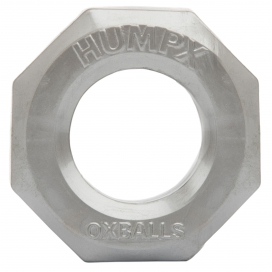 Cockring HumpX Gris Silver