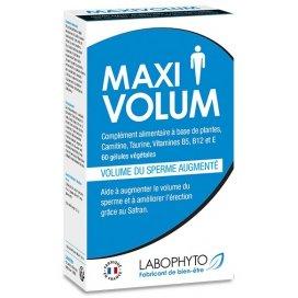 LaboPhyto Maxi Volum Sperme augmenté 60 gélules