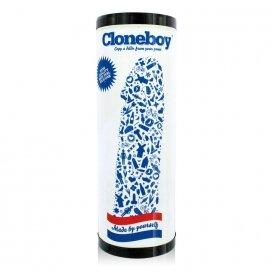 CloneBoy Moule pour Gode maison Cloneboy
