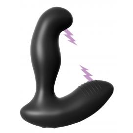 Anal Fantasy Stimulateur de prostate avec Electro-Stimulation 10 x 3 cm