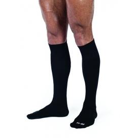 Mr B Chaussettes hautes Foot Socks Noir