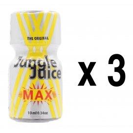 Jungle Juice Jungle Juice Max 10mL x3