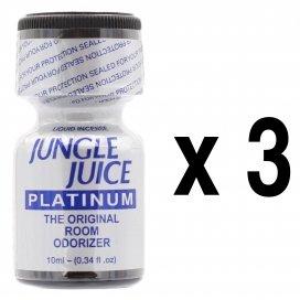 Jungle Juice Jungle Juice Platinum 10mL x3