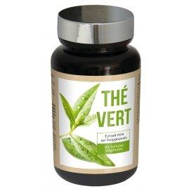 Nutri Expert Thé Vert 60 gélules