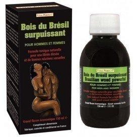 Vital Perfect Aphrodisiaque Bois du Brésil