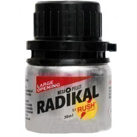 Push Poppers Radikal Poppers fort 30mL