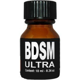 Push Poppers Poppers BDSM Ultra 10mL