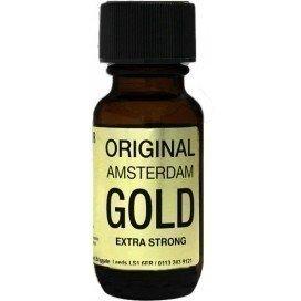 Original Amsterdam Gold 25mL