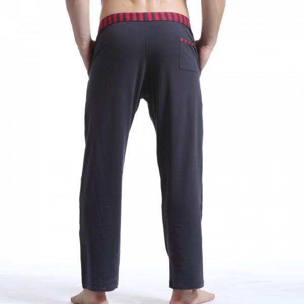 Pantalon Lounge Gris