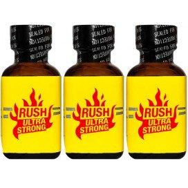 Rush Ultra Strong 30mL x3