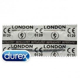 Durex Préservatifs Durex London x12