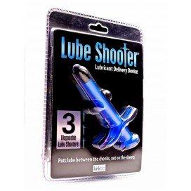 Pipette Lubrifiant Shooter Blue