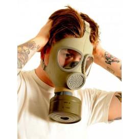 Masque à Gaz German M65