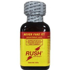 Rush Poppers Rush Original 25mL