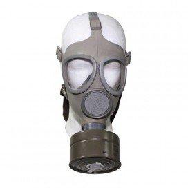 Masque à gaz avec filtre