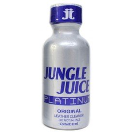 Locker Room Jungle Juice Platinum 30mL