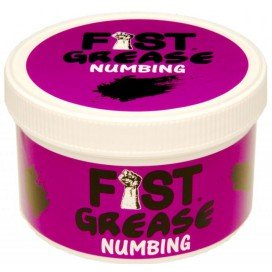 Fist Crème Fist Relaxante Numbing 400mL