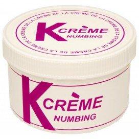 K Lubrifiant à Fist K Crème Numbing 400mL