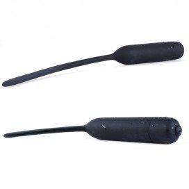 Tige Uretre Vibrante Silicone 6mm