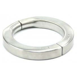 Bon4 CockRing Metal Magnetic 49mm