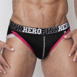 Slip Pink Hero Curve Noir