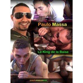 CiteBeur Paulo Massa  Le King De La Baise DVD
