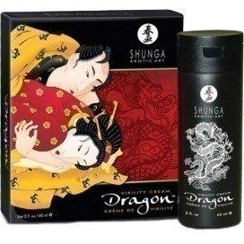 Shunga SHUNGA Crème de virilité Dragon