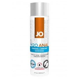 Lubrifiant Chauffant H2O Anal 120mL