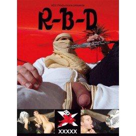 R-B-D DVD