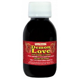 Stimulant Demon Love 100mL
