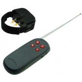 Cock Shock Remote CBT Electric Cock Ring