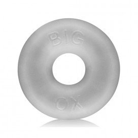 Oxballs Cockring Big Ox Transparent