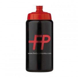 FP Company Shaker pour lubrifiant en poudre 500mL