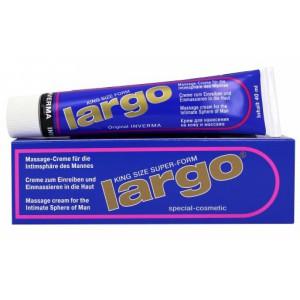Crème Largo Special pour Penis 40mL