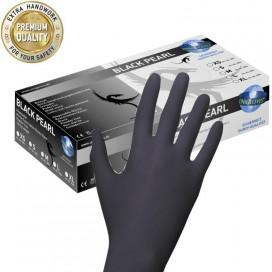 Unigloves Gants sans latex pour le Fist x100
