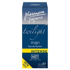 HOT Parfum Phéromone Twilight Man 5mL