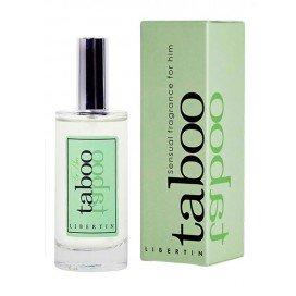 RUF Parfum Phéromone Taboo for Him 50mL