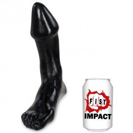 Fist Impact FOOTX 18 x 7.8 cm