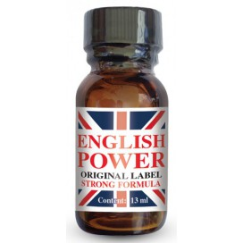 Vital Perfect Poppers English Power 13mL