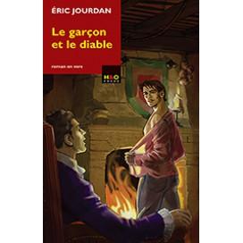 H&O Editions Le garçon et le diable