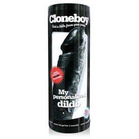 Moule CLONEBOY Gode noir