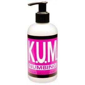 K.U.M. Lubrifiant KUM Numbing 250mL