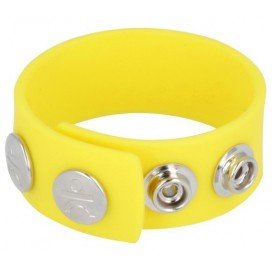 Titus Cockring Wide Strap Jaune