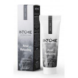 Intome Gel relaxant ANAL RELAXING 30mL