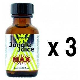 Jungle Juice Jungle Juice Max 24mL x3