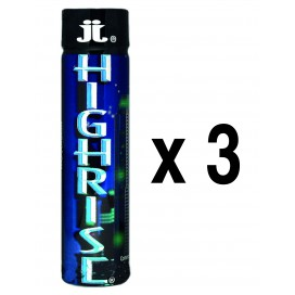 Locker Room HighRise 30 mL x3